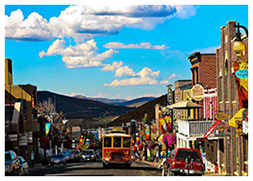 Welcome to Park City, Utah!